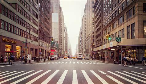 york city street hd wallpaper pixelstalknet