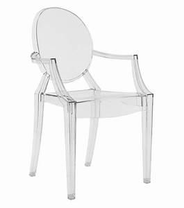 Louis Ghost Stuhl : louis ghost personalisierte stuhl milia shop ~ Frokenaadalensverden.com Haus und Dekorationen