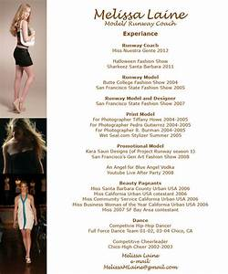 pageant coach melissa laine With pageant resume templates