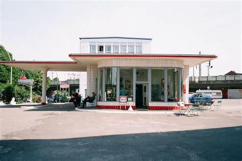 Alte Tankstelle Hamburg by One Day In Hamburg Beautiful Berlin Tankstelle