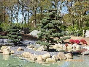 Bonsai Garten Hamburg : japanischer garten ~ Lizthompson.info Haus und Dekorationen