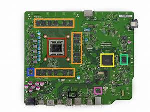Xbox One Stripped Down And Examined