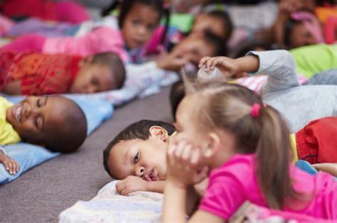 daytime naps enhance preschoolers memory us news 159 | 47637widemodern preschool 130923