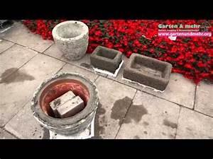 Blumenkübel Selber Bauen : diy betonschalen kekulo youtube concreto blumenk bel beton gie en y basteln mit beton ~ Buech-reservation.com Haus und Dekorationen