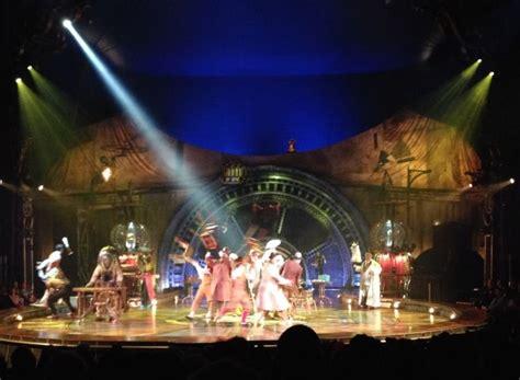Cirque Du Soleil Cabinet Of Curiosities Seattle by Cirque Du Soleil Kurios Cabinet Des Curiosit 233 S Review Axs