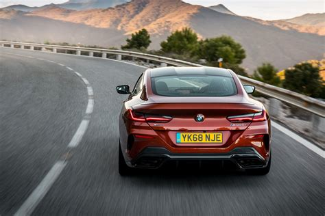 Grand Tour Bmw by This Week The Grand Tour Takes A Bmw M850i On A Grand Tour