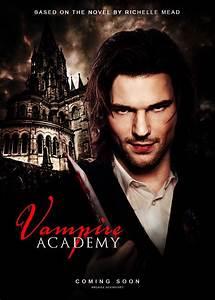Vampire Academy: Blood Sisters fan art, featuring Danila ...
