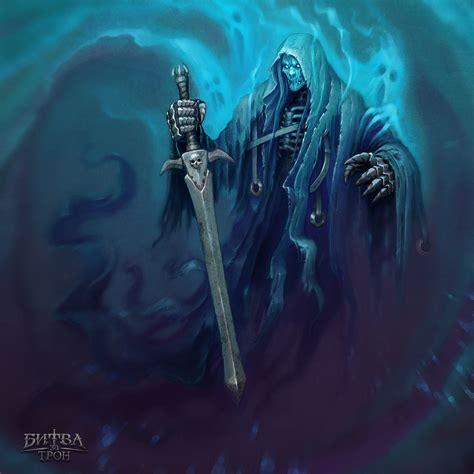 ghost by sephiroth art on deviantart