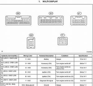 Wiring Diagram Of Multi