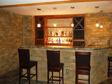 Contemporary Home Bar Design Ideas by Modern Home Bar Design Home Bar Decorating Ideas For