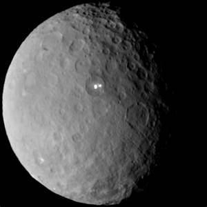 NASA spacecraft nears historic arrival at dwarf planet ...