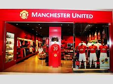 Manchester United Signature Stores The Venetian Macao