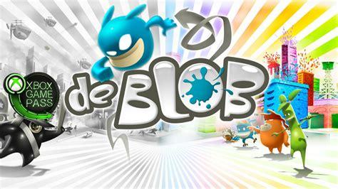 El primer de Blob ha llegado al catálogo del Xbox Game Pass