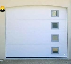 portes de garage With porte de garage enroulable et porte d intérieur isolante thermique