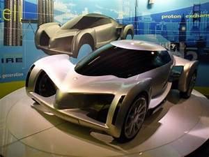 General Motors Hy