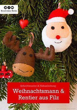 schlüsselanhänger basteln filz weihnachtliche anh 195 164 nger aus filz 300 kostenlose