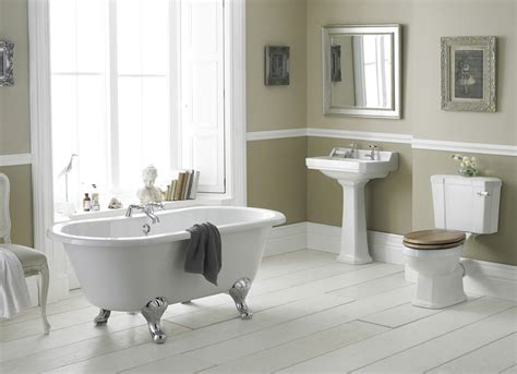 traditional tub 25 traditional bathroom designs to give royal look