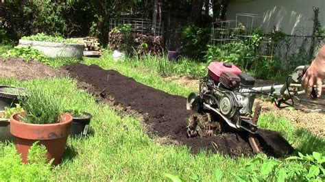 How To Improve Clay Soils For Gardening.-youtube
