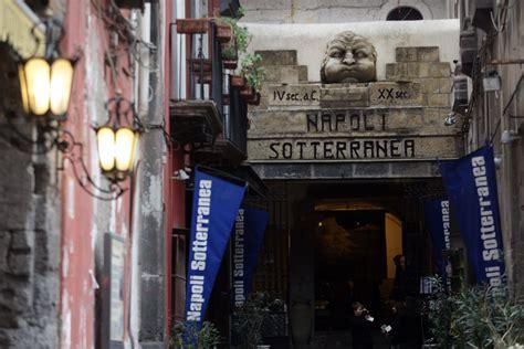 Ingresso Napoli Sotterranea by Dove Siamo Napoli Sotterranea Percorso Ufficiale Autorizzato