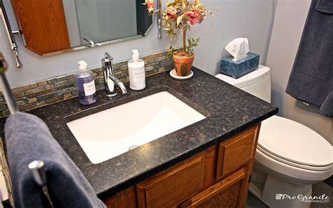 granite net progranite surfaces kitchen and bathroom