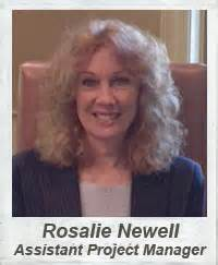 rosalie newell assistant project manager  carver group