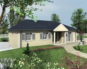 Sous Sol Maison : ang le est un mod le de maison sur sous sol avec porche fronton et colonnes elle poss de 5 ~ Melissatoandfro.com Idées de Décoration