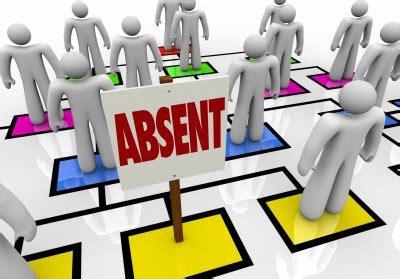 absence de bureau mentone 39 secondary absences