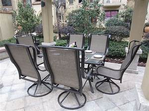 affordable patio dining furniture chairs seating With patio furniture covers makro