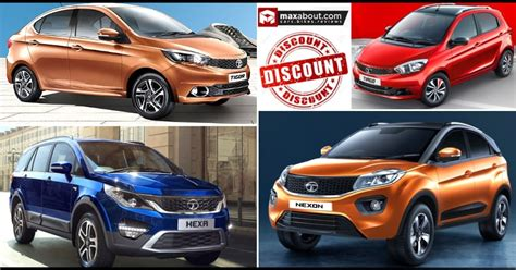 Tata motors is the biggest automobile manufacturing company in india with an extensive range of in the continent of africa, tata motors has significant presence in south africa, angola, algeria. Tata Motors Offering Discounts of Rs 1 lakh on Nexon, Tiago, Tigor, Hexa