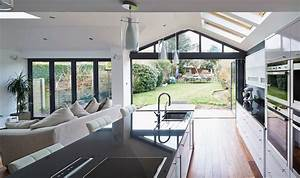Guide To Designing A House Extension