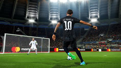 Pes 2018 Pes Professionals Patch 2018 Update V2.2 World
