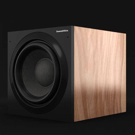 b w asw 610 audio bowers wilkins asw610