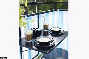 Table Balcon Ikea : chez ikea c 39 est d j le printemps c t maison ~ Preciouscoupons.com Idées de Décoration