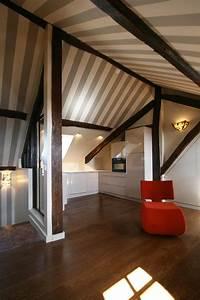 Appartement Sous Comble : r novation appartement en combles saint germain des pr s paris ~ Dallasstarsshop.com Idées de Décoration
