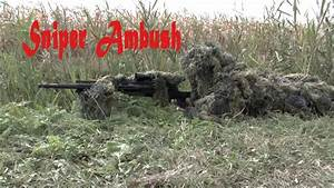 Sniper Ambush