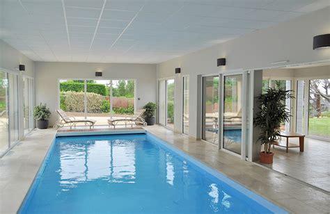 maison de location 224 carantec finist 232 re avec piscine couverte spa et sauna villa des pins