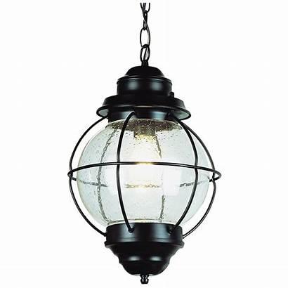 Lantern Hanging Nautical Lighting Onion Globe Trans