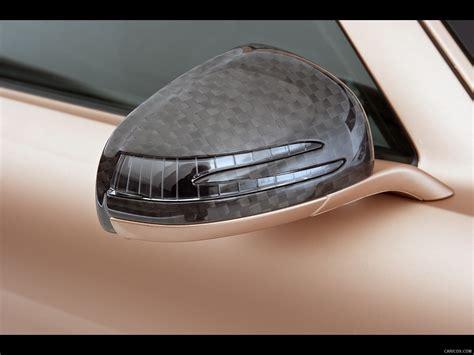 Hamann Hawk Mercedes Benz Sls Amg 2018 Side Mirror