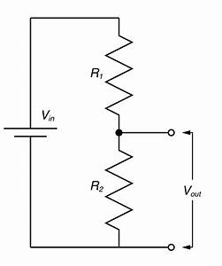 electronics bill connelly With voltage divider