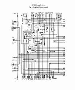 Pal  I U0026 39 M Looking For The Original Wiring Diagram For The Nissan B11