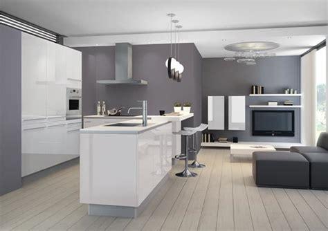 acheter ilot central cuisine cuisine équipée avec ilot central cuisine en image