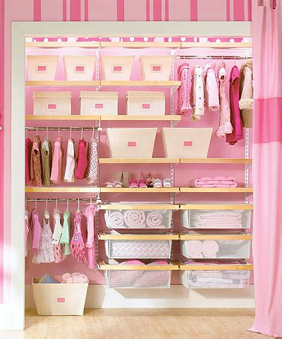 tip tips for baby s closet the container store