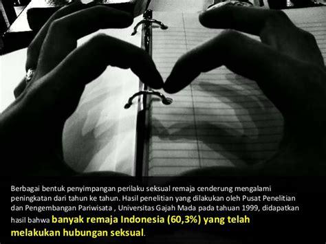 Masalah Kehamilan Remaja Masalah Kesehatan Remaja