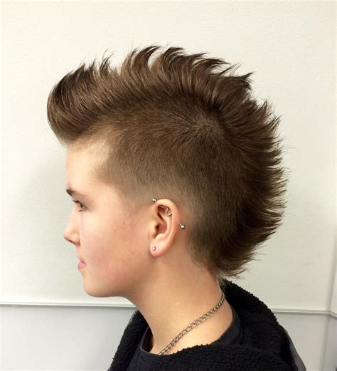 s mohawk hairstyles hairstyles