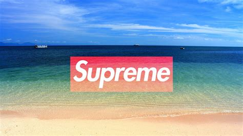 Support us by sharing the content, upvoting wallpapers on the page or sending your own. Supreme Wallpapers - Wallpaper Cave