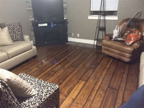 hardwood floors diy sand stain