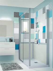 le carrelage douche a l39italienne selon votre style et With carreaux douche