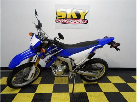 Yamaha Wr250 R Hd Photo by Buy 2012 Yamaha Wr250 R On 2040 Motos