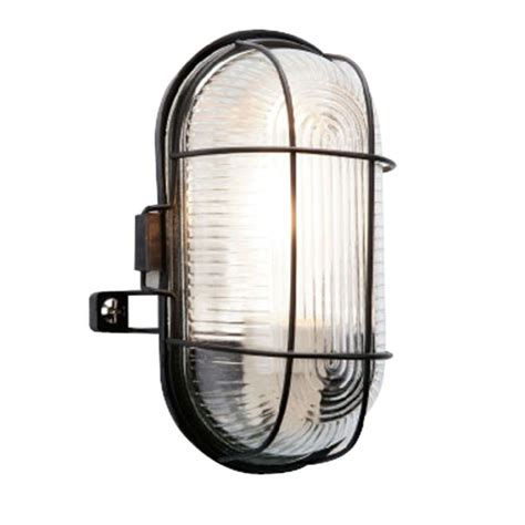 b q taro outdoor wall light in black wall light review