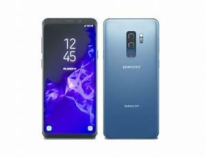 Samsung Galaxy S9 Kosten : samsung galaxy s9 nun auch in coral blue geleakt ~ Jslefanu.com Haus und Dekorationen